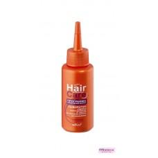 """СЫВОРОТКА """"Эффект ламинирования от корней до кончиков волос"""" несмываемый (80 мл ПЛ НС Программа укрепления волос)"""