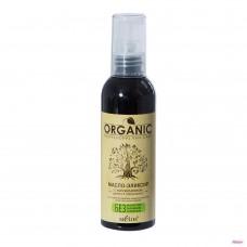 """Масло-эликсир с фитокератином для всех типов волос """"ORGANIC"""" 100 мл"""
