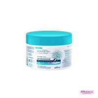 """Бальзам-уход восстанавливающий Увлажнение и Уплотнение для всех типов волос """"Морской коллаген"""" 380 мл"""