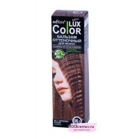 Бальзам оттеночный для волос ТОН 06.1 орехово- русый 100 мл