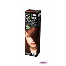 Бальзам оттеночный для волос ТОН 09 золотисто-коричневый (туба 100 мл)