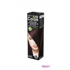 Бальзам оттеночный для волос ТОН 13 темный шоколад (туба 100 мл)