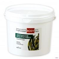 Обертывание водорослевое моделирующее 100% натуральный продукт. СProfessional BODY CARE 1000 гр