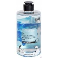 BIO WORLD Мицеллярная вода 5в1 HYDRO THERAPY 445мл