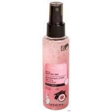 """BIO WORLD Дезодорант-спрей для тела """"Розовая вуаль"""" DETOX THERAPY 110мл"""