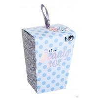 Подарочный набор BEAUTY BOX blue