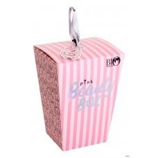 Подарочный набор BEAUTY BOX pink