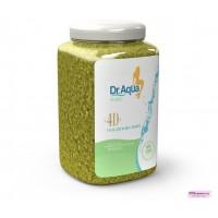 Соль морская ароматная с пеной Ромашка 4D 750 гр