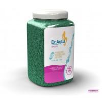 Соль для ванн Чайное дерево «3D Очищение, увлажнение, питание» 750 гр