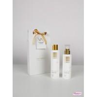 Набор Kit Luxury Cream  (омолаживающий шампунь + крем-кондиционер)