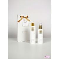 Набор Kit Luxury Spray (омолаживающий шампунь + легкий, несмываемый  анти-эйдж спрей мгновенного действия)