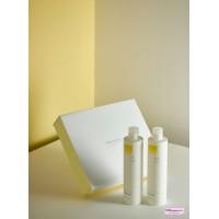 """Набор Kit Home """"GOLD THREAD""""  (Шампунь 250 мл. + Кондиционер 200 мл.)"""