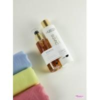 Набор Kit Summer EDITION (Гель-шампунь для тела и волос + защитный спрей для волос с УФ фильтрами и витамином Е)