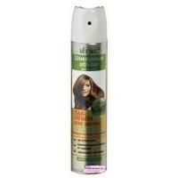ШИКАРНЫЙ ОБЪЕМ для волос ЛАК-ОБЪЕМ для волос протеиновый супер сильная фиксация для всех типов волос,300мл