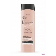 PERFECT HAIR Совершенные волосы ВВ Шампунь-преображение для восхитительной красоты волос,470мл